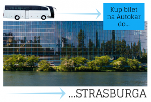autokary do strasburga