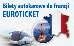 autokar do francji, bilety autobusowe francja