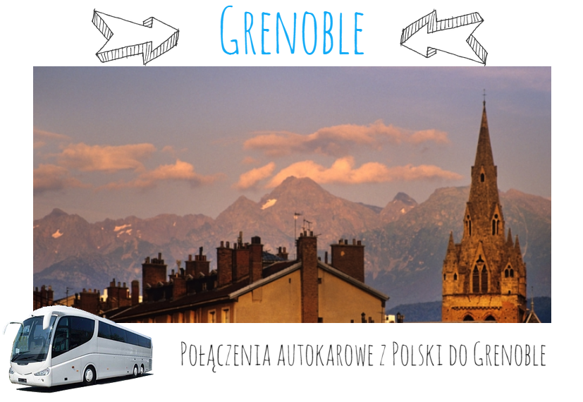 autokary do grenoble